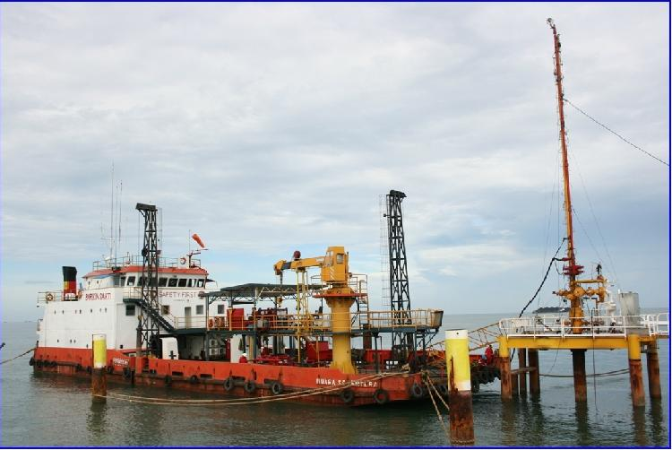 Wireline, Workover and Slickline Services for Oil and Gas