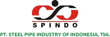 PT. STEEL PIPE INDUSTRY OF INDONESIA (SPINDO)