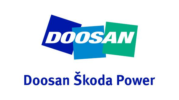 Doosan Skoda Power